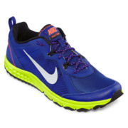 Nike® Wild Trail Mens Running Shoes