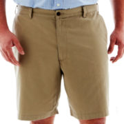 Dockers® Flat-Front Shorts-Big & Tall