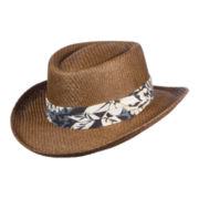 Island Shores™ Toyo Gambler Hat