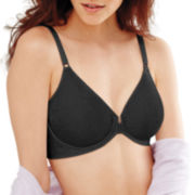 Bali® Comfort Revolution® Front-Close Bra - 3P66