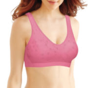 Bali® Comfort Revolution® Smart Sizes Shaping Wireless Bra - 3488