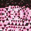 Tri Aztec Pink