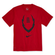Nike® Short-Sleeve Dri-FIT Graphic Tee - Boys 8-20