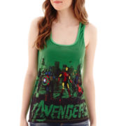 Mighty Fine Sublimated Tank Top