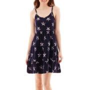 Arizona Tiered Star Dress