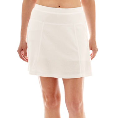 jcpenney.com | Silverwear French Terry Skort - Petite