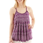 Stylus™ Pleated Cami