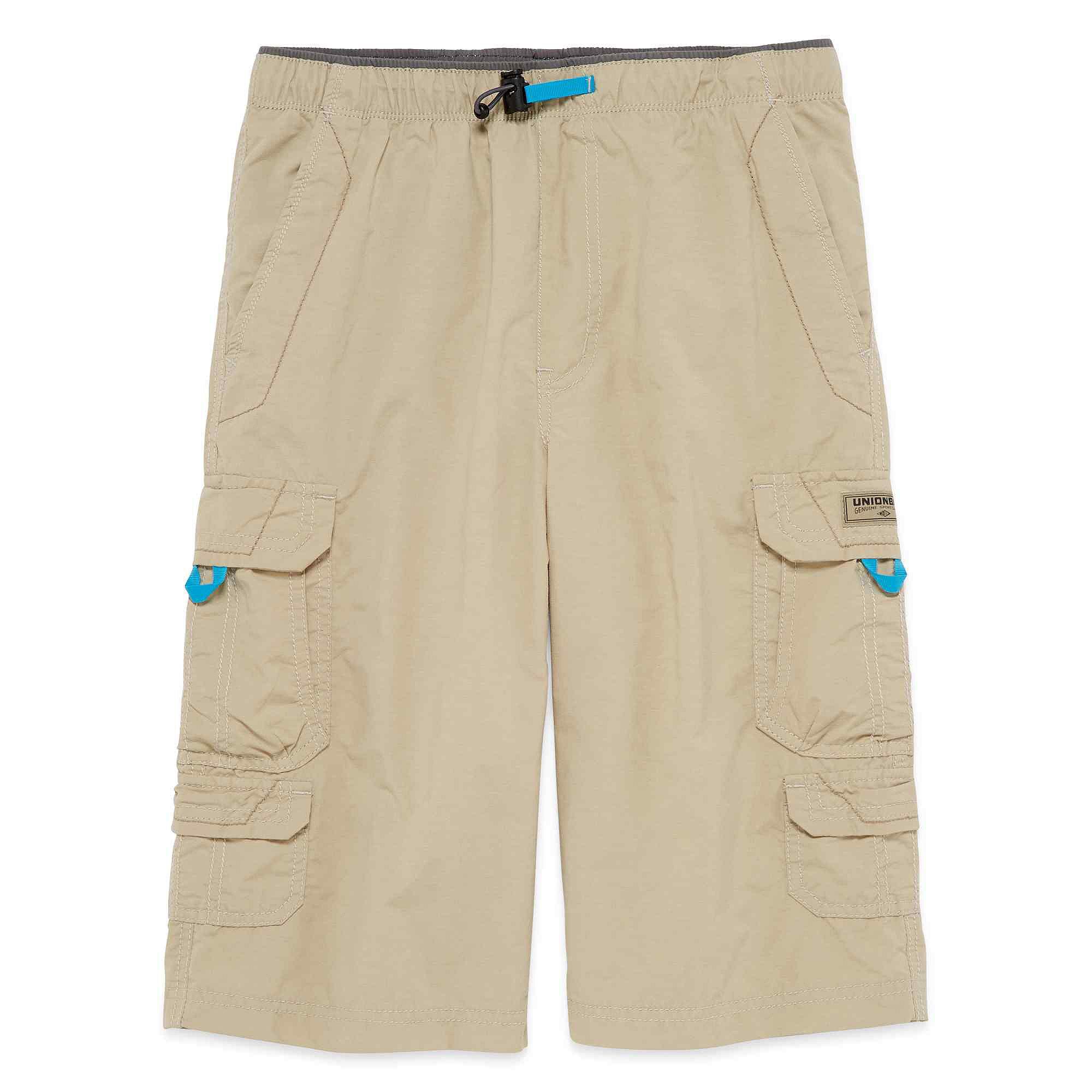 UNIONBAY Brooks Cargo Shorts - Boys 8-20