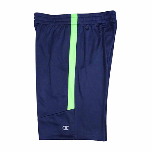 Champion Pull-On Shorts Big Kid Boys