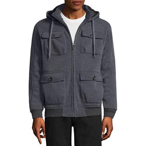 Fleece Jacket Midweight Fleece Jacket