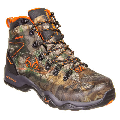 realtree mens walking shoes jcpenney