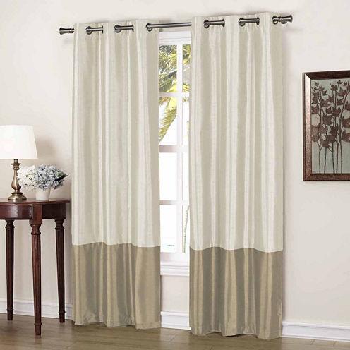 Duck River Textiles Bridgette 2-Pack Curtain Panel