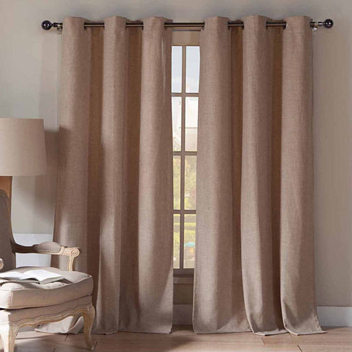 Duck River Textiles Keighley 2-Pack Curtain Panel