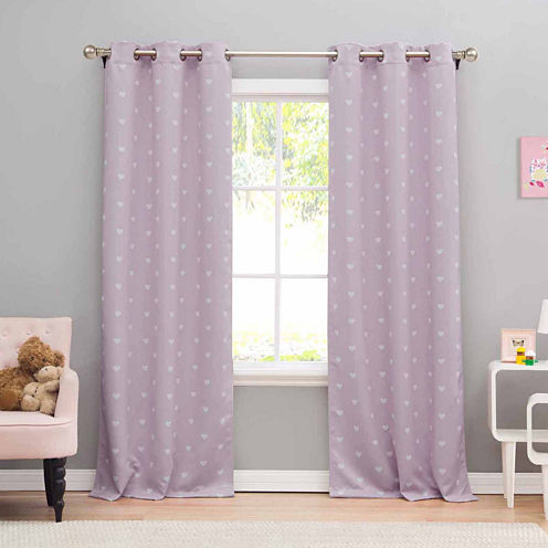 Kelly 2-Pack Curtain Panel
