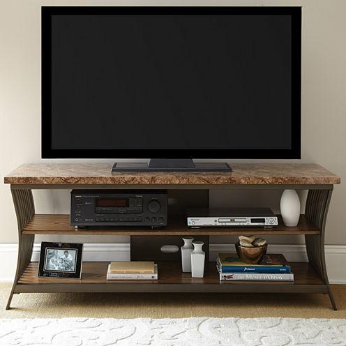 Steve Silver Co Carver TV Stand