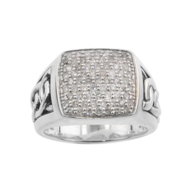 jcpenney.com | Mens 1 CT. T.W. Diamond Ring
