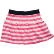 Carter's® Striped Skort - Girls 6m-24m