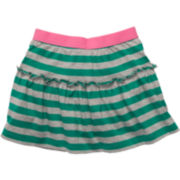 Carter's® Striped Skort - Girls 2t-4t