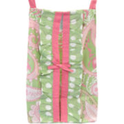 My Baby Sam Pink Pixie Diaper Stacker