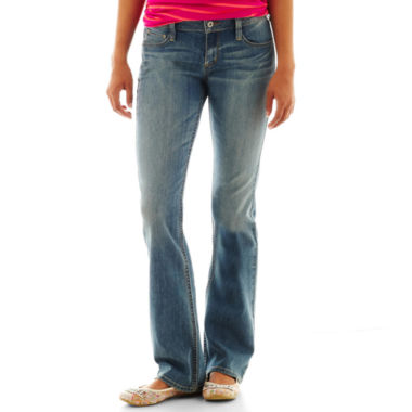 jcpenney.com | Arizona Bootcut Jeans