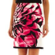 Worthington® Mini Skirt