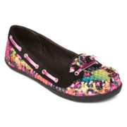 Arizona Betsy Girls Flats - Little Kids/Big Kids