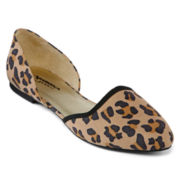 Arizona Kennedy D'orsay Flats