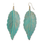 Arizona Turn-Over-a-New-Leaf Earrings