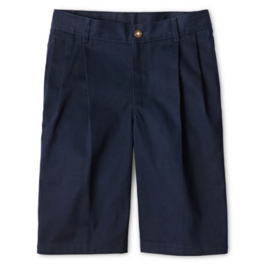 jcpenney.com | IZOD® Pleated Shorts - Preschool Boys 4-7
