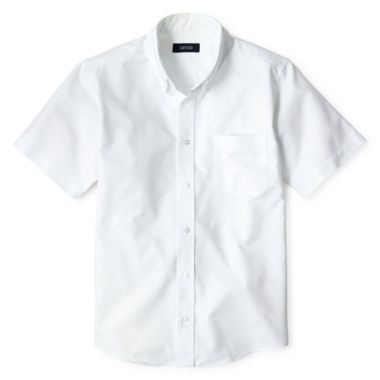 jcpenney.com | IZOD® Short Sleeve Oxford Shirt - Preschool Boys 4-7