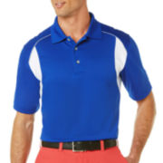 PGA TOUR® Airflux Colorblock Polo
