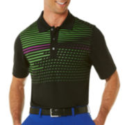 PGA TOUR® Pro Series Motion Print Polo