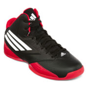 adidas® 3 Series 2014 Mens Basketball Shoes