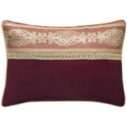 Croscill Classics® Florencia Oblong Decorative Pillow