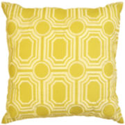 Idea Nuova Stylehouse Circle Decorative Pillow