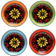 Mi Casa Set of 4 Soup Bowls