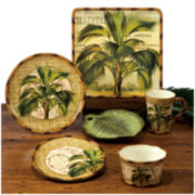 Las Palmas Dinnerware Collection