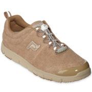 Propet® Travel Walker Suede Shoes