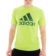 adidas® Primal Graphic Tee