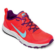 Nike® Wild Trail Womens Running Shoes