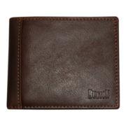 Buxton® Sandokan Convertible Thinfold Wallet