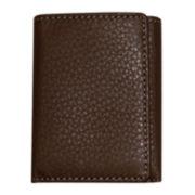 Buxton® Metropolis Three-Fold Wallet