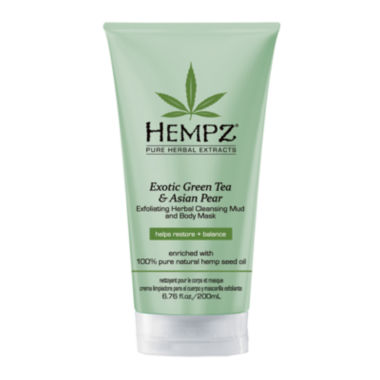 jcpenney.com | Hempz® Exotic Green Tea & Asian Pear Herbal Body Mask & Cleanser - 6.76 oz.