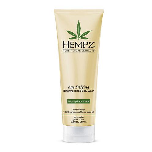 Hempz® Age Defying Renewing Herbal Body Wash - 8.5 oz.