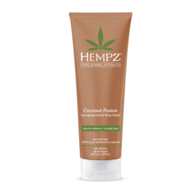 jcpenney.com | Hempz® Coconut Fusion Energizing Herbal Body Wash - 8.5 oz.