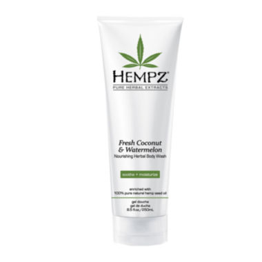 jcpenney.com | Hempz® Fresh Coconut & Watermelon Soothing Herbal Body Wash - 8.5 oz.