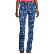 Sleep Chic Pajama Pants - Petite