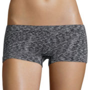 Flirtitude® Seamless Boyshorts