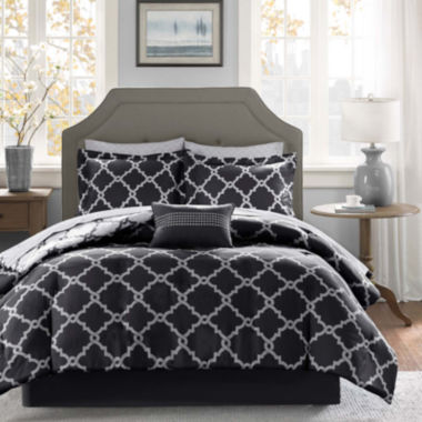 jcpenney.com | Madsion Park Alameda Complete Comforter and Bedding Set