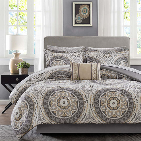 Madison Park Essentials Aurora Comforter Set